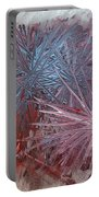 Go Neutral Abstract Portable Battery Charger
