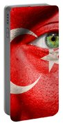 Go Turkey Portable Battery Charger