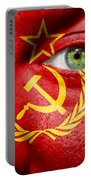 Go Ussr Portable Battery Charger