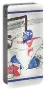 Goalie By Jrr Portable Battery Charger