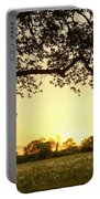 Goddess Tree 3 Portable Battery Charger
