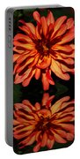 Godess Reflected Portable Battery Charger