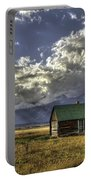 God's Country Portable Battery Charger