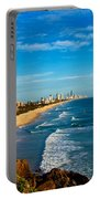 Gold Coast North Portable Battery Charger
