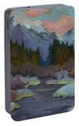 Gold Creek Snoqualmie Pass Portable Battery Charger