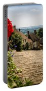 Gold Hill Shaftesbury Portable Battery Charger