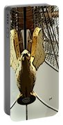 Golden Bird Portable Battery Charger