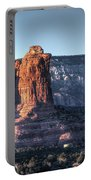 Golden Buttes Portable Battery Charger