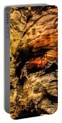 Golden Caverns Portable Battery Charger