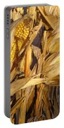 Golden Corn Portable Battery Charger