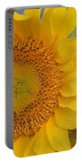 Golden Duo - Sunflowers Portable Battery Charger