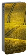 Golden Fields Portable Battery Charger