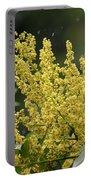 Golden Flora 2013 Portable Battery Charger