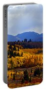 Golden Fourteeners Portable Battery Charger