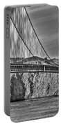 Golden Gate Over The Bay 2 Portable Battery Charger