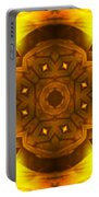 Golden Harmony - 2 Portable Battery Charger