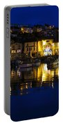 Golden Hind Portable Battery Charger