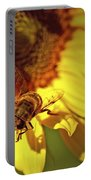 Golden Hoverfly 2 Portable Battery Charger