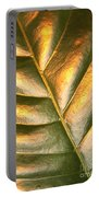 Golden Leaf 2 Portable Battery Charger