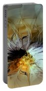 Golden Lily Portable Battery Charger