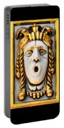 Golden Mask II Portable Battery Charger