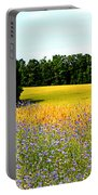Golden Meadow Portable Battery Charger