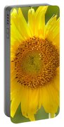 Golden Moment - Sunflower Portable Battery Charger