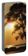 Golden Morning Portable Battery Charger