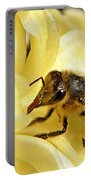 Golden Nectar  Portable Battery Charger