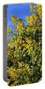 Golden Rain Tree Portable Battery Charger