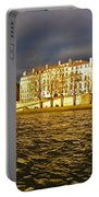 Golden Seine Portable Battery Charger