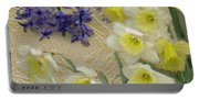 Golden Spring Portable Battery Charger