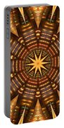 Golden Star Portable Battery Charger