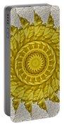 Golden Sun Portable Battery Charger