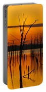 Golden Sunrise II Portable Battery Charger