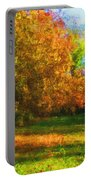 Golden Tree Portable Battery Charger