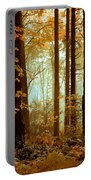 Golden Trees Portable Battery Charger