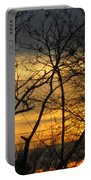 Golden Twilight 2 Portable Battery Charger