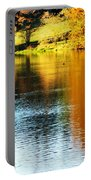 Golden Water Portable Battery Charger