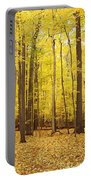 Golden Woods Portable Battery Charger