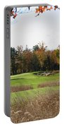 Golf Anyone? Portable Battery Charger