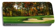 Golf Course, Great Bear Golf Club Portable Battery Charger