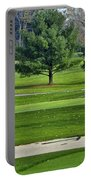 Golf Course Guardians Portable Battery Charger