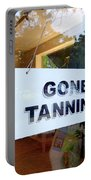 Gone Tanning Portable Battery Charger