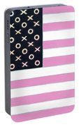 Good And Plenty America Portable Battery Charger