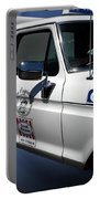 Good Humor Ice Cream Truck 02 Portable Battery Charger