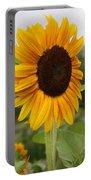 Good Morning Sunshine - Sunflower Portable Battery Charger