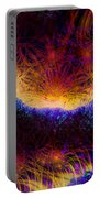 Good Night Vincent Portable Battery Charger