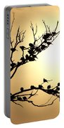 Good Nite Birds Portable Battery Charger
