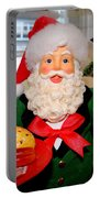 Good Time Santa Portable Battery Charger